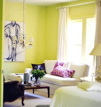domino neon green