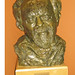 Kenneth Burke Bust
