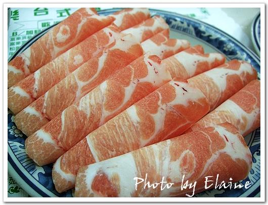 富樂大眾豬肉
