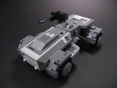 ARGENT Class APC (mondayn00dle) Tags: dawn highway lego military hour forge apc zero 44 foitsop