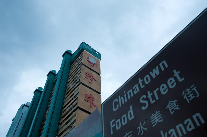 Singapore / Chinatown