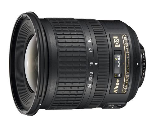 Nikon AF-S Nikkor 10-24mm f/3.5-4.5G ED DX (by andy_wolf)