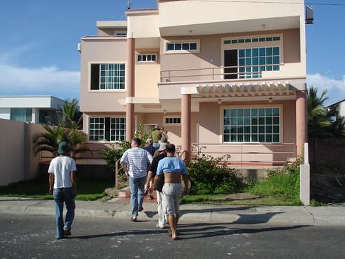Ecuador-tours