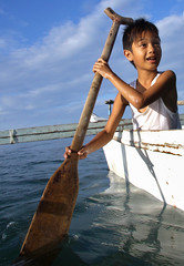 Life is But a Dream (* Yaya) Tags: sea boat philippines paddle row nephew filipino fishingboat pinoy kym pilipinas rowrowrowyourboat chinasea occidentalmindoro lifeisbutadream gentlydownthestream mamburao merrilymerrilymerrilymerrily