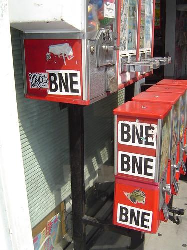 Ako,Eone And Bne