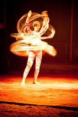 Viva o movimento! (Marcos Bonfim) Tags: motion blur circus movimento bambole duetos