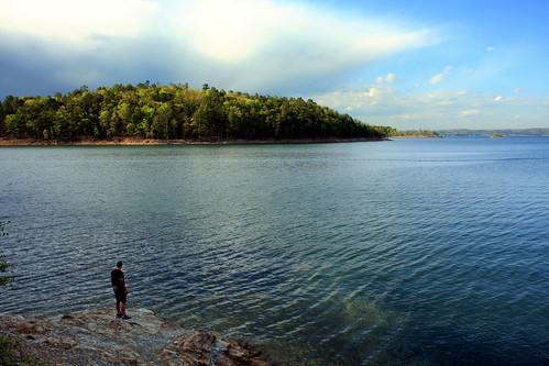 Beaver's Bend Lake