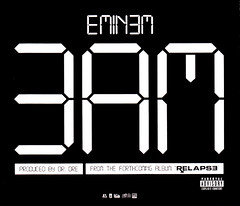 Eminem 3 AM single