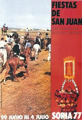 Cartel San Juan 1977