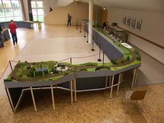 PICT2292 (dampflok44) Tags: modelleisenbahn modelrailroad modellbahn modelllandschaft modulanlage