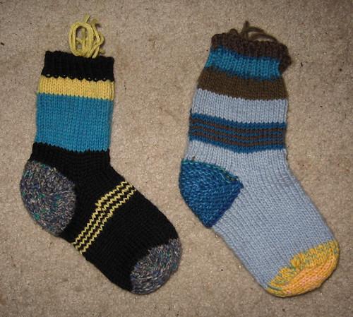 afa socks 3b