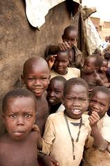 Pabbo Children (jjoiv) Tags: africa refugees uganda idpcamp computersforafrica pabbo pabbocamp