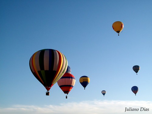 Balonismo Torres