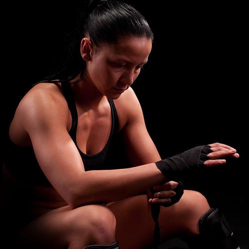 Kickboxer #2