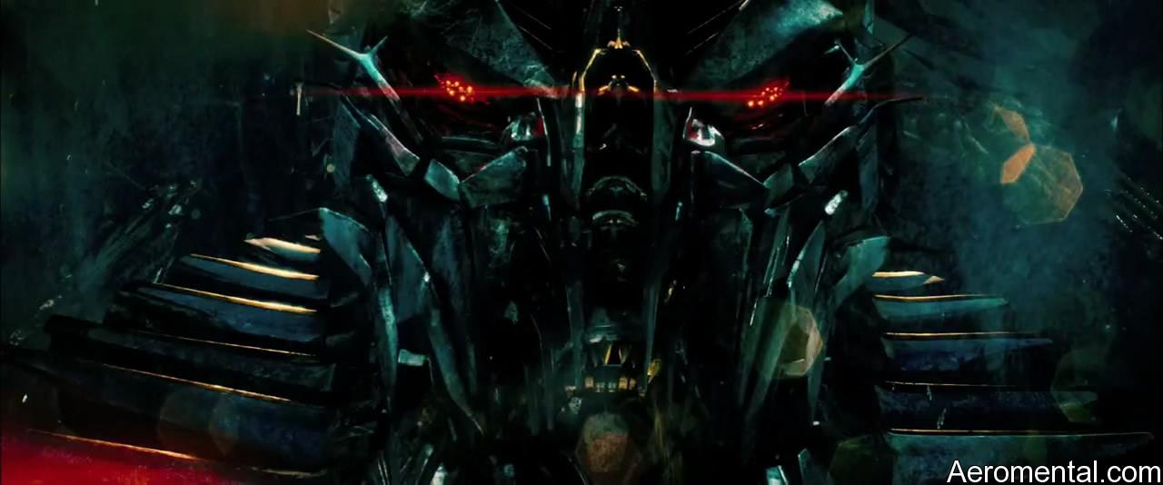 Transformers 2 The Fallen