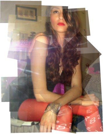 Natalie Bday 3