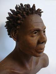 DSC05378 (Melanie Bourget) Tags: sculpture ceramic clay terre modelage argile