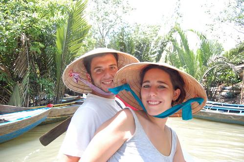 Vietnam: Delta del Mekong
