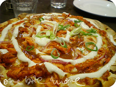 bombay pizza