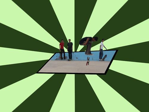jump~!!