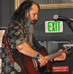 Steve Earle exit