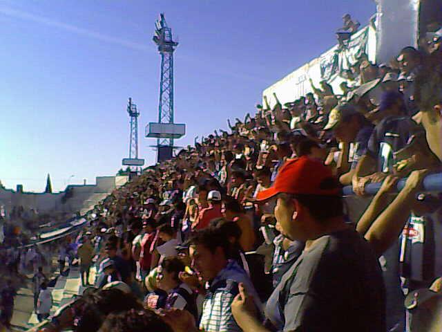 Talleres Chacarita 23.05.09