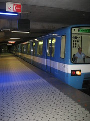 The Montreal Metro is a clean, safe and cost-effective way to get around.