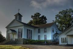 Ebenezer Methodist HDR 1