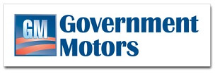 GM Government Motors