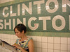 Clinton–Washington Avenues Subway Station