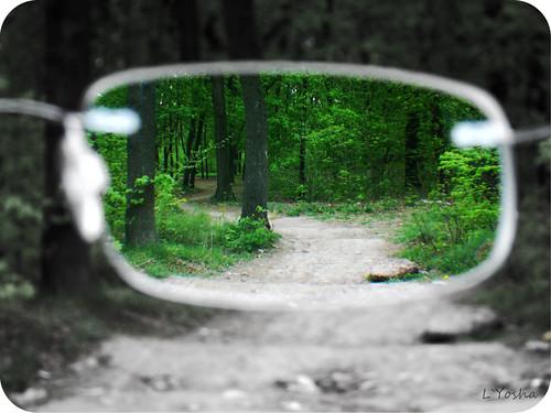 World through my eyes ©  L`Yoshka