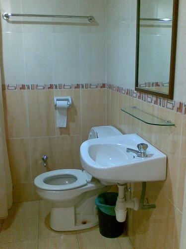 Melaka Fenix Hotel 3