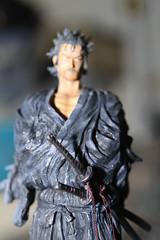 Square Enix Static Arts Vagabond Miyamoto Musashi