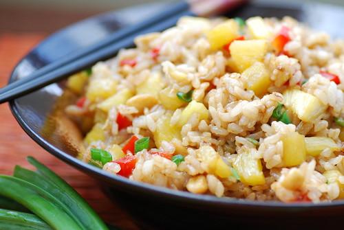 Chill Out Thai Restaurant Menu