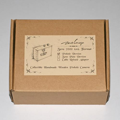 Zero Image 2000 Boxed