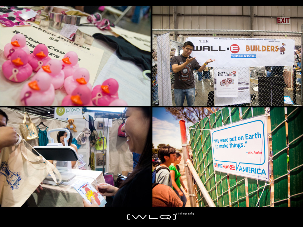 Maker Faire - 8