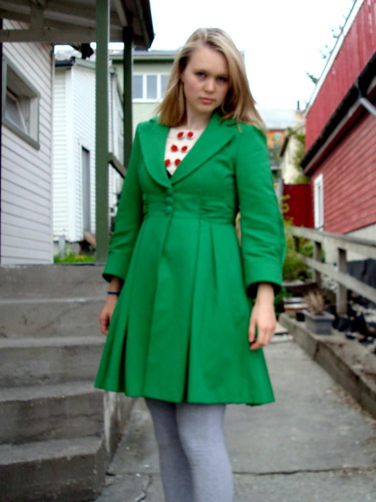 Nanette Lepore coat 04