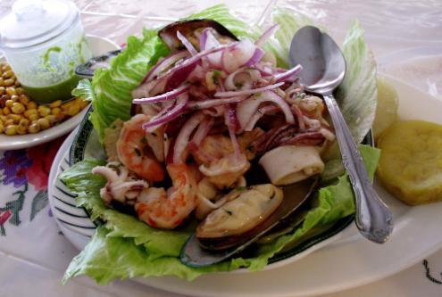 Salsa Con Sabor: Chamblee