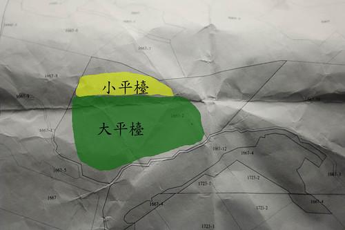 富里鄉富里段豐南村1667-2 地號