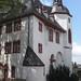 Die Alte Burg in Koblenz - Stadtseite