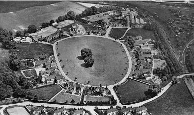 Harpenden (Highfield) NCH
