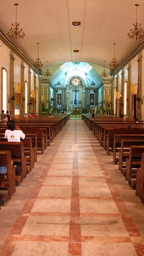 dumaguete church cathedral of st. catherine of alexandria