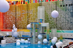 beijing_2009_392 (Chen YC) Tags: china building water gua arquitetura architecture nikon beijing bubbles center national cube  olympics architects 2008 cubo aquatics bolhas d90  pequim olimpadas ptw watercube nikond90 nationalaquaticscenter  ptwarchitects nationalswimmingcentre cubodgua