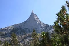 Tuolumne Meadows 8/30 (davidinthewild) Tags: climbing tuolumnemeadows