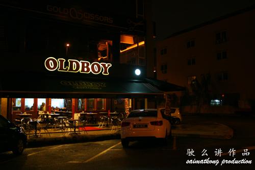 Old Boy Puchong