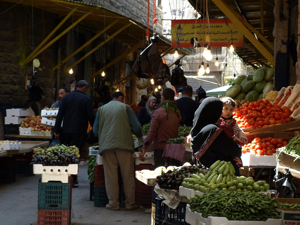 The World's newest photos of jordan and souq - Flickr Hive Mind