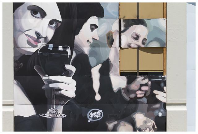 Alder Lofts Murals 3