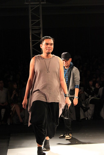 Don Protasio - PFW Holiday 2011