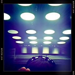light urban reflection apple window glass sunglasses... (Photo: RTsubin on Flickr)