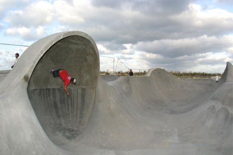 3297588983 38362b11bd o 10 Arena Skateboard Yang Super Keren
